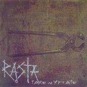 Take My Hate by Rasta