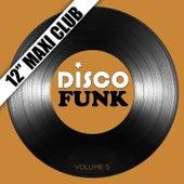 Disco Funk, Vol. 5 (12