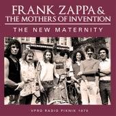 The New Maternity (Live) van Frank Zappa