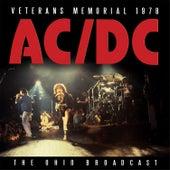 Veterans Coliseum (Live) by AC/DC