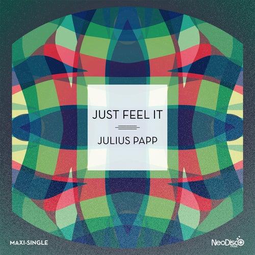 Just Feel It by Julius Papp