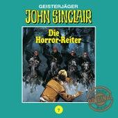 Tonstudio Braun, Folge 7: Die Horror-Reiter von John Sinclair