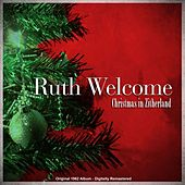 Christmas in Zitherland de Ruth Welcome