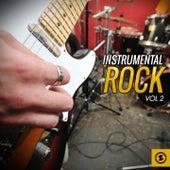 Instrumental Rock, Vol. 2 de Various Artists