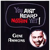You Aint Heard Nothin' Yet de Gene Ammons
