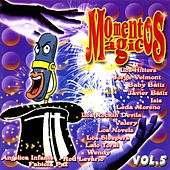 Momentos Mágicos, Vol. 5 von Various Artists