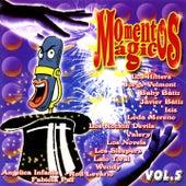 Momentos Mágicos, Vol. 5 de Various Artists