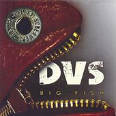 Big Fish by DVS