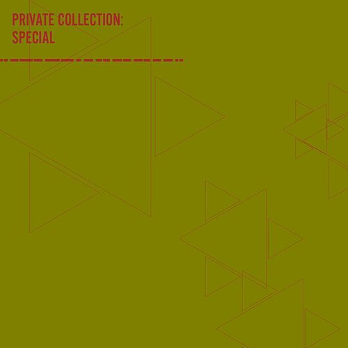 Private Collection: Special - EP by Special