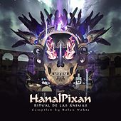 'Hanalpixan 'Ritual De Las Animas (Compiled by Bolon Yokte) - EP von Various Artists