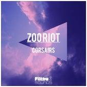 Zoo Riot von The Corsairs
