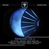 Initializing, Vol. 6 - EP de Various Artists