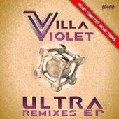 Ultra - EP by Villa Violet