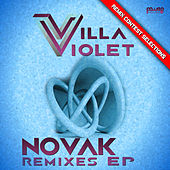 Novak - EP by Villa Violet