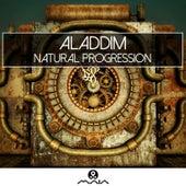 Natural Progression by Aladdim