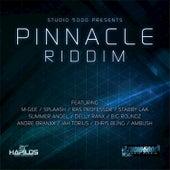 Pinnacle Riddim by Various Artists