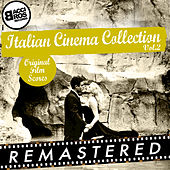 Italian Cinema Collection, Vol. 2 by Various Artists