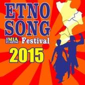 Etnosong 2015 (Sezione etnica del Premio Mia Martini) de Various Artists
