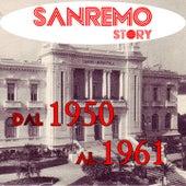 Saremo dal 1950 al 1961 (Festival della canzone italiana) by Various Artists