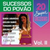 20 Super Sucessos Povão, Vol. 2 by Various Artists
