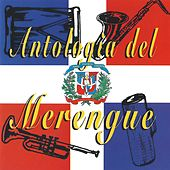 Antología del Merengue, Vol. 1 de Various Artists