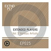 Extended Players, Vol. 3 de Various Artists