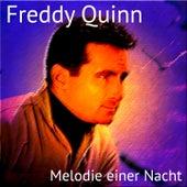 Melodie einer Nacht von Freddy Quinn