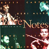 Love Notes by Betty Carter