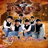 Puros Tracazos by Novillos Musical