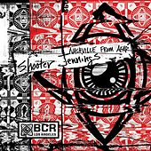 Nashville from Afar by Shooter Jennings