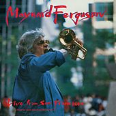 Live From San Francisco de Maynard Ferguson
