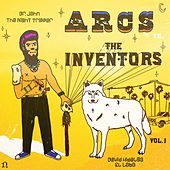 The Arcs vs. The Inventors Vol. I by The Arcs