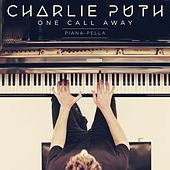One Call Away Piana-pella de Charlie Puth