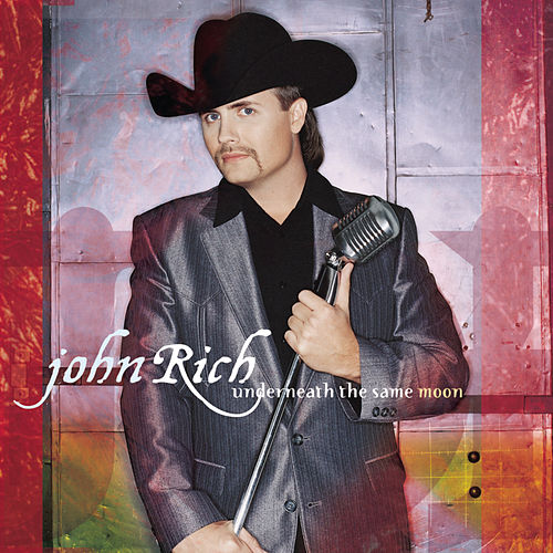 Underneath The Same Moon by John Rich