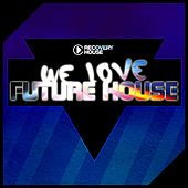 We Love Future House von Various Artists