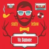 Stuffy Fellow von Vic Damone