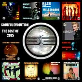 Soulful Evolution The Best Of 2015 - EP von Various Artists