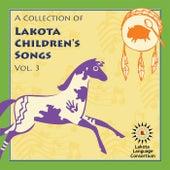 A Collection of Lakota Children's Songs, Vol. 3 de Various Artists
