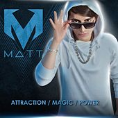 Attraction Magic Power by Matt