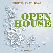 Christmas at Home: Open House, Vol. 5 by Various Artists