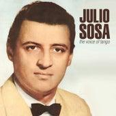 The Voice of Tango de Julio Sosa