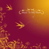 Music to My Heart de John Adorney
