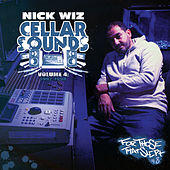 Nick Wiz Presents: Cellar Sounds, Vol. 4: 1992-1998 de Various Artists