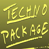 Techno Package by Various Artists