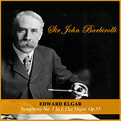 Edward Elgar: Symphony No. 1 In E Flat Major, Op.55 de Sir John Barbirolli