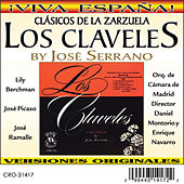Los Claveles by Orquesta De Camara De Madrid