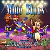 Blue Blues de Various Artists