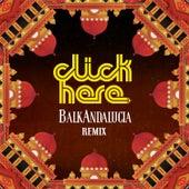 Balkandalucia Remix by Various Artists