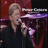En Concierto de Peter Cetera
