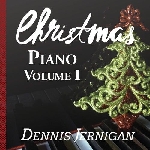 Christmas Piano, Vol. 1 by Dennis Jernigan